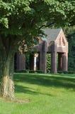 Universidad de Thomas Aquinas del santo Foto de archivo libre de regalías