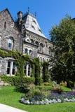 Universidad de Toronto fotos de archivo