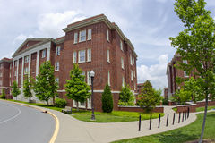 Universidad de Vanderbilt imágenes de archivo libres de regalías