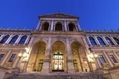 Universidad de Viena foto de archivo libre de regalías
