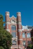 Universidad de Westminster Fotografía de archivo