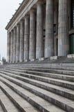 Universidad del abogado de Buenos Aires Imagen de archivo libre de regalías