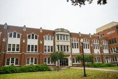 Universidad del centro de la ciencia de Tennessee Health Fotografía de archivo