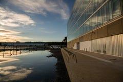 Universidad del Flinders Imagen de archivo libre de regalías