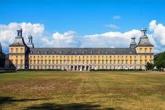 Universidad en Bonn fotos de archivo libres de regalías