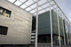 Universidad imperial Londres foto de archivo libre de regalías