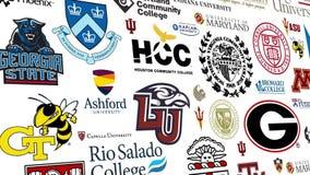 Universidad Logo Loop
