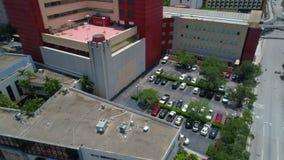 Universidad Miami céntrica de Miami Dade almacen de metraje de vídeo