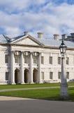 Universidad naval real vieja, Londres imagenes de archivo