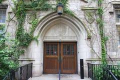 Universidad Northwestern, Chicago Fotos de archivo libres de regalías