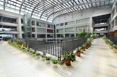 Universidade da engenharia de Harbin Fotografia de Stock