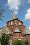 Universidade da Pensilvânia Fotografia de Stock
