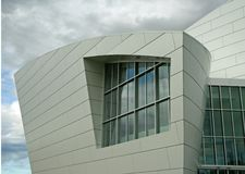 Universidade de Alaska Fotos de Stock