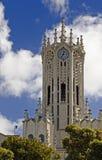 Universidade de Auckland Fotografia de Stock