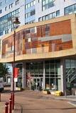 Universidade de Bradford Imagens de Stock
