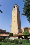 Universidade de Cairo fotos de stock