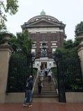 Universidade de Columbia de New York City imagens de stock