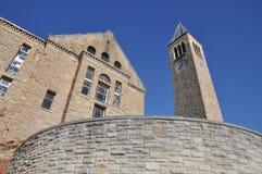 Universidade de Cornell Imagem de Stock