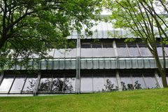 Universidade de Durham, Reino Unido Foto de Stock Royalty Free