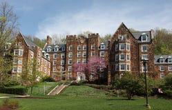 Universidade de Lehigh Fotos de Stock Royalty Free