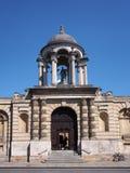 Universidade de Oxford fotografia de stock