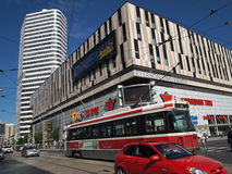 Universidade de Ryerson, Toronto Imagens de Stock