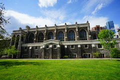 Universidade de toronto Imagens de Stock Royalty Free