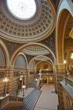 Universidade de Upsália Fotografia de Stock Royalty Free