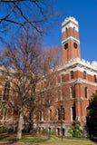 Universidade de Vanderbilt imagem de stock royalty free