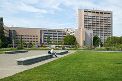 Universidade de Washington Medical Center Imagem de Stock
