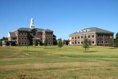 Universidade de William Carey Imagens de Stock Royalty Free