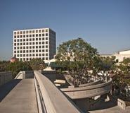 Universidade do Califórnia em Irvine Fotos de Stock Royalty Free