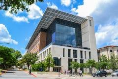 Universidade do Texas Fotos de Stock Royalty Free