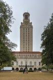 Universidade do Texas - Austin, Texas Fotos de Stock