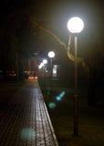 Universidade estadual de Baranovichi Foto de Stock Royalty Free