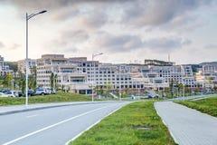 Universidade federal do leste Fotos de Stock