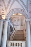 A universidade Salão de Catania Fotografia de Stock