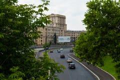 Universidade técnica do estado de Bauman Moscovo Imagens de Stock Royalty Free