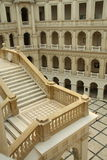 Universidade Tecnológica de Varsóvia fotos de stock royalty free