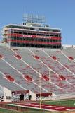Università commemorativa Bloomington dell'Indiana dello stadio Immagine Stock