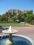 Università della California del Sud Immagine Stock Libera da Diritti