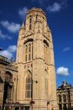 università della torretta di Bristol Fotografia Stock