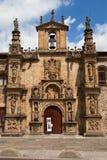 Università dello Spirito Santo Fotografie Stock