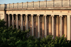 Università di Avana Immagine Stock Libera da Diritti