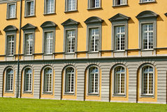 Università di Bonn Fotografia Stock