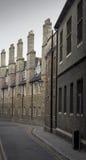 Università di Cambridge Fotografie Stock