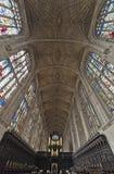 Università di Cambridge dell'istituto universitario dei re del coro Immagini Stock Libere da Diritti