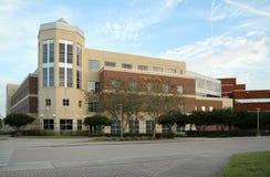 Università di costruzione dell'ingegneria di Florida centrale a Orlando Fotografia Stock