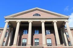 Università di Harvard Immagini Stock Libere da Diritti