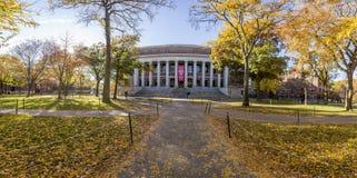 Università di Harvard Immagini Stock